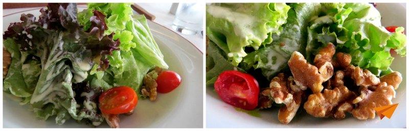 L Entrecote de Paris Salada