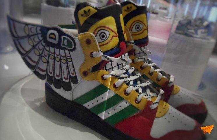 O que fazer em Toronto Bata Shoe | Viajante Solo