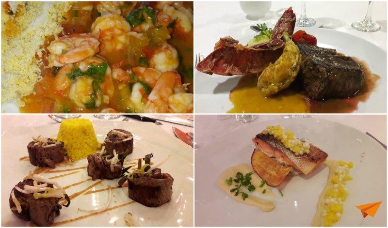 Iberostar Praia do Forte Restaurantes