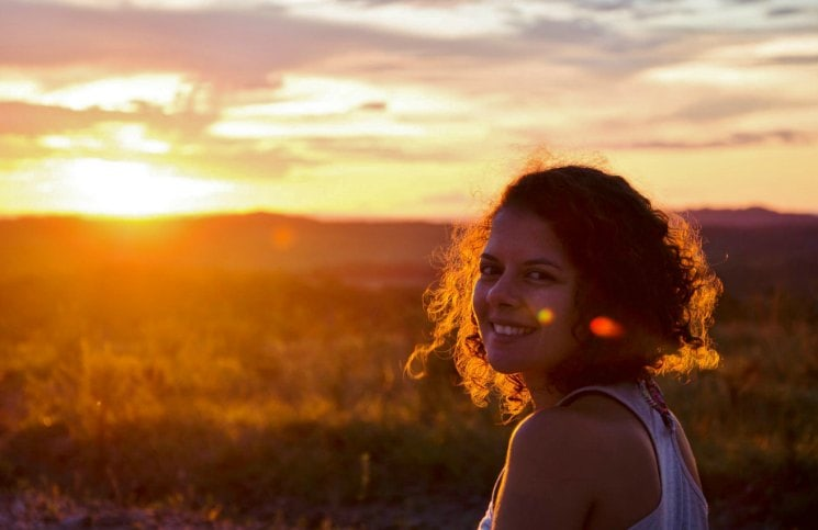Sozinha na Bolivia Thaís Silva Pinto