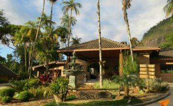 Onde se hospedar em Teresópolis Pousada Terê Parque   Viajante Solo