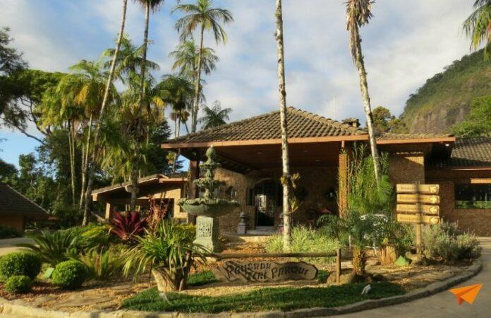 Onde se hospedar em Teresópolis Pousada Terê Parque | Viajante Solo