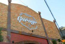 Paradise Garage pub, casa de shows e oficina em Terê