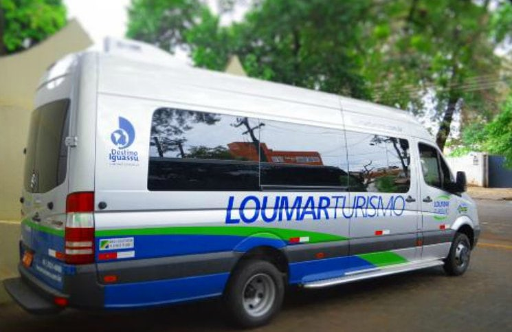 Viajar Sozinha para Foz do Iguaçu Loumar Turismo