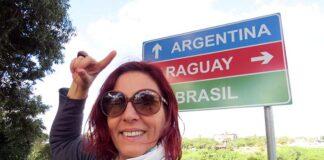 Viajar sozinha para Foz do Iguaçu roteiro e dicas