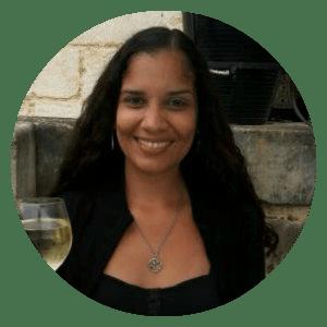 Fui Sozinha | Andrea Carla Santos