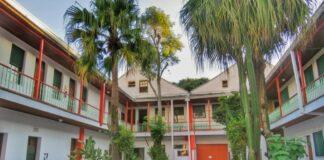 Hostel em Curitiba Roma Hostel | Viajante Solo-min