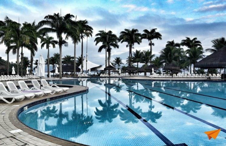 Onde se hospedar em Angra dos Reis Vila Galé Eco Resort-min