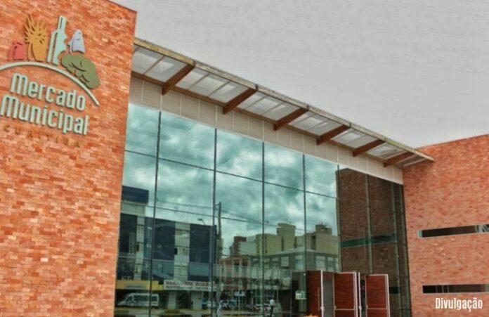 Passeios Gratuitos em Curitiba Mercado Municipal | Mercado Municipal