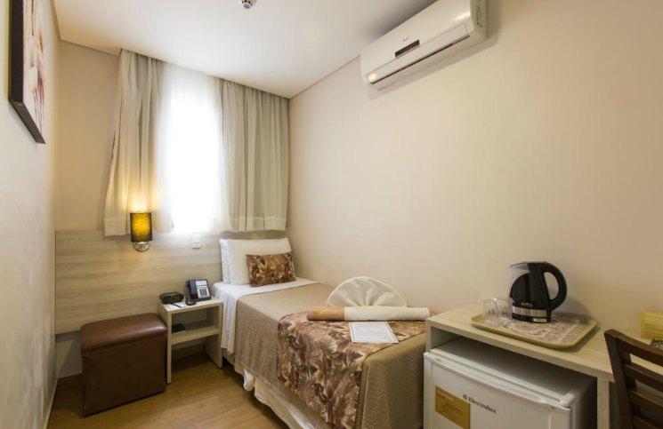Tarobá Hotel Individual Standar