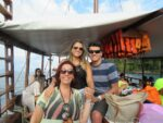 Viajar Sozinha para Angra dos Reis Passeio de Escuna (3)