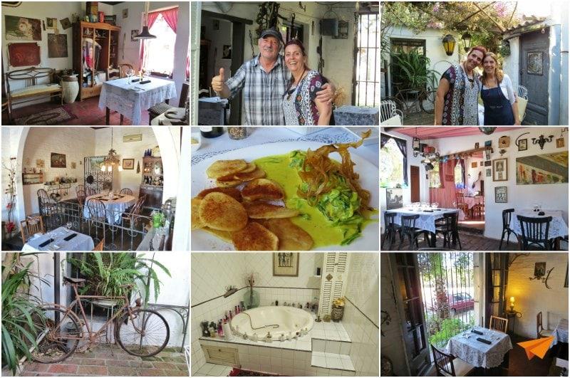 Viajar Sozinha para Colonia del Sacramento La Florida | Viajante Solo