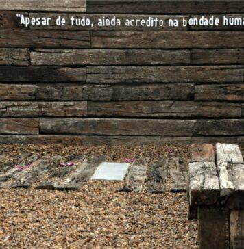 Visita ao Museu do Holocausto de Curitiba | Viajante Solo