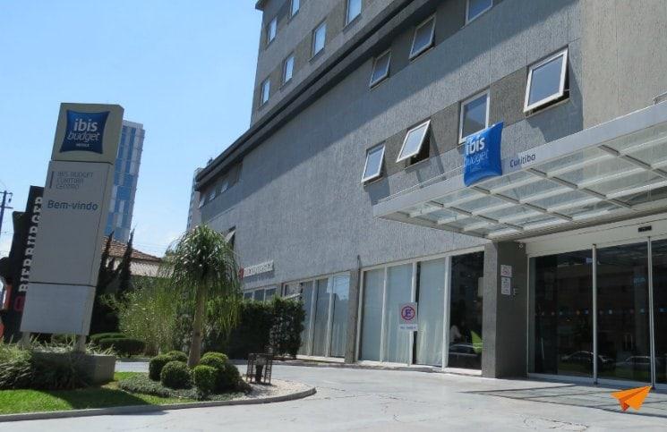 Hotel Econômico em Curitiba Ibis Budget | Viajante Solo
