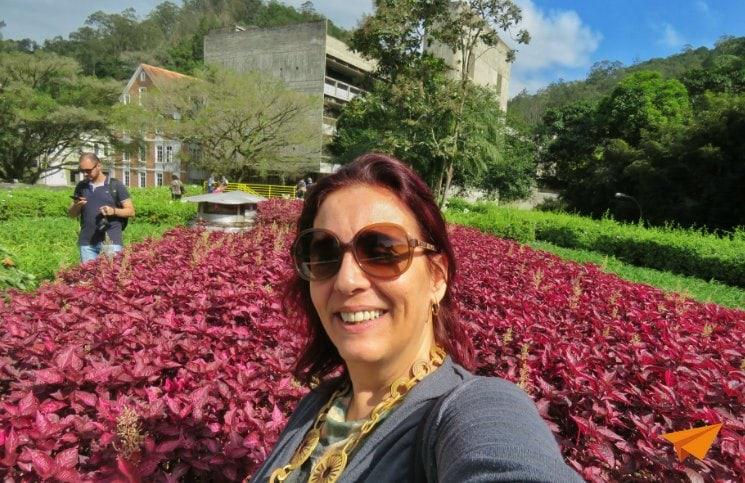 Viajar Sozinha para Blumenau Jardins Museu Hering-min