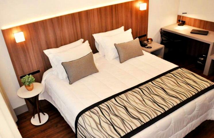 Hotel Ibis Au Bourget