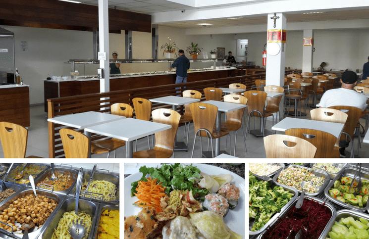 Onde comer em Blumenau Per Tutti