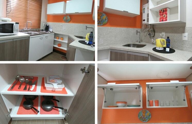 Porto Retro Cozinha