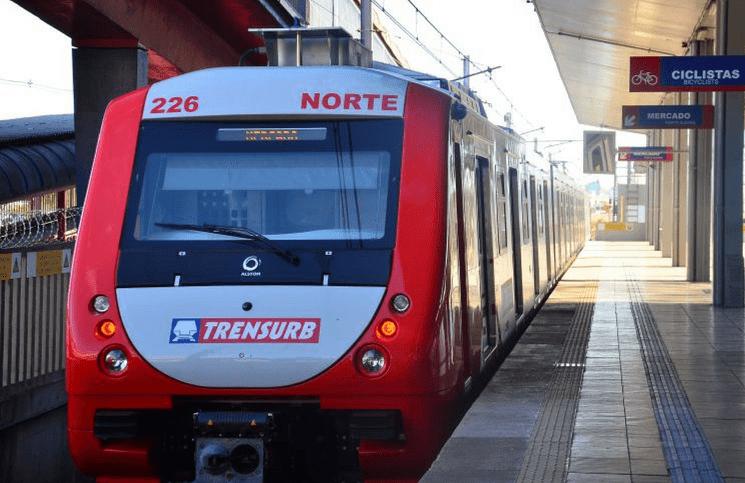 Trensurb Porto Alegre