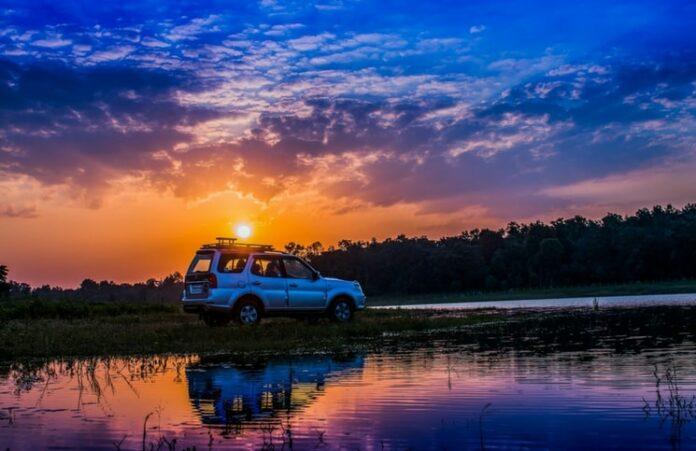 Alugar um carro viajando sozinha suas perguntas respondidas | Viajante Solo