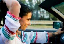 Viajar sozinha e alugar um carro dicas e recomendações