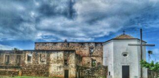 Visita ao Castelo Garcia Davila