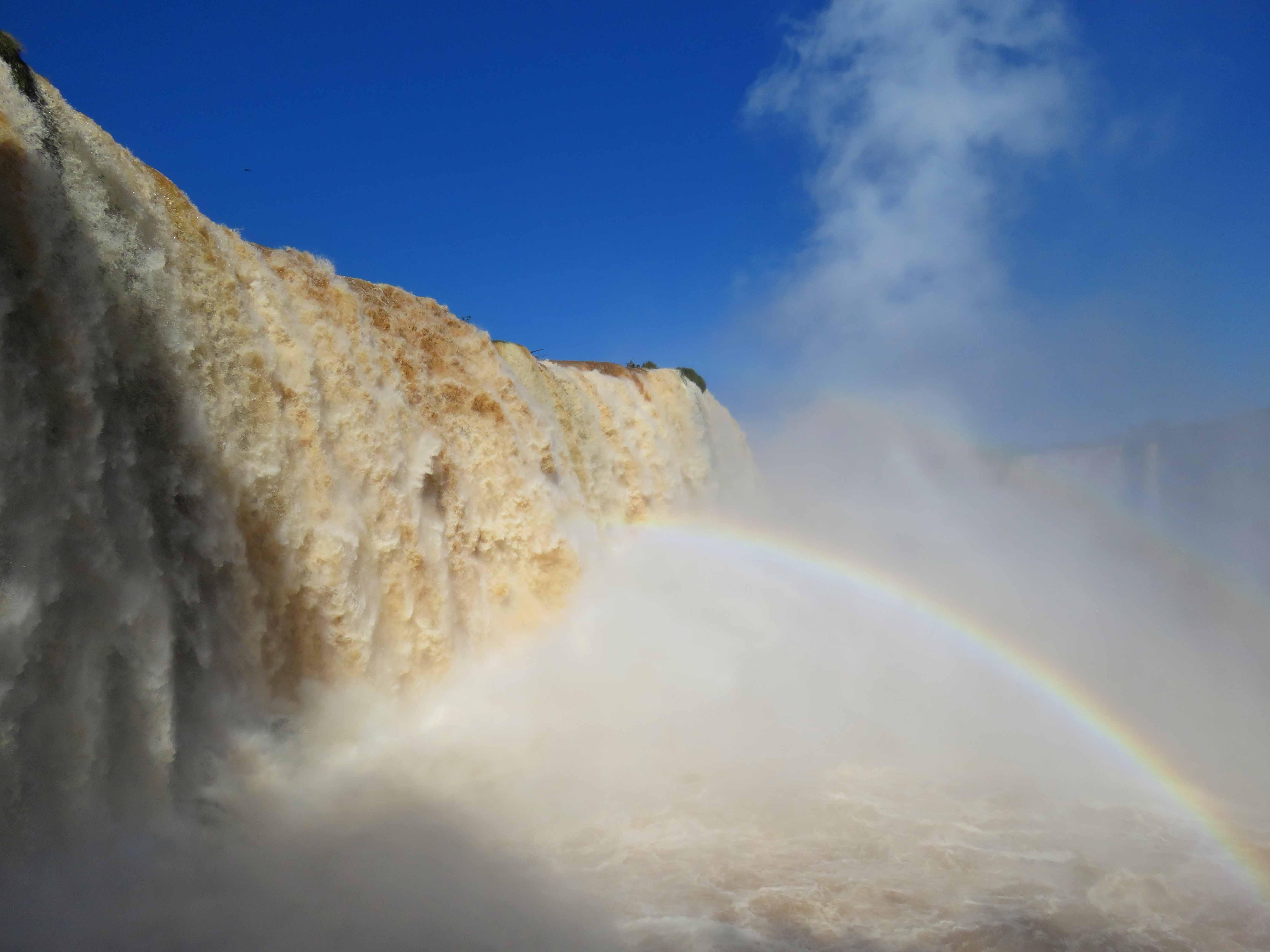 Cataratas Iguaçu ahViajante Solo