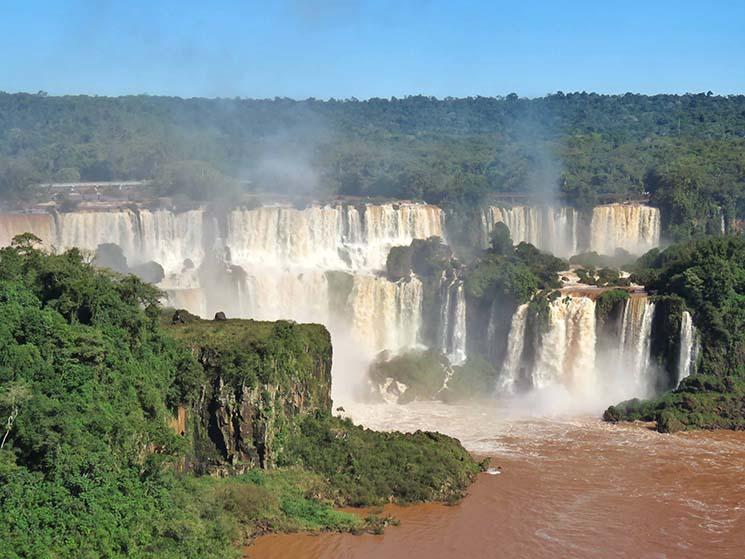 Cataratas Iguacu Viajante Solo (5)