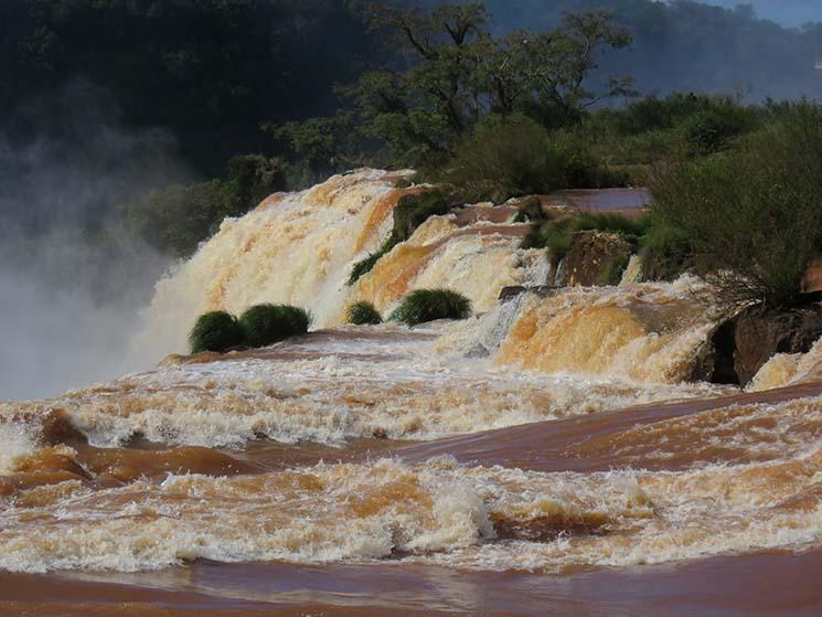 Cataratas do Iguazu Argentina Viajante Solo a