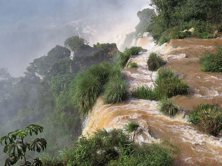 Cataratas do Iguazu Argentina Viajante Solo b