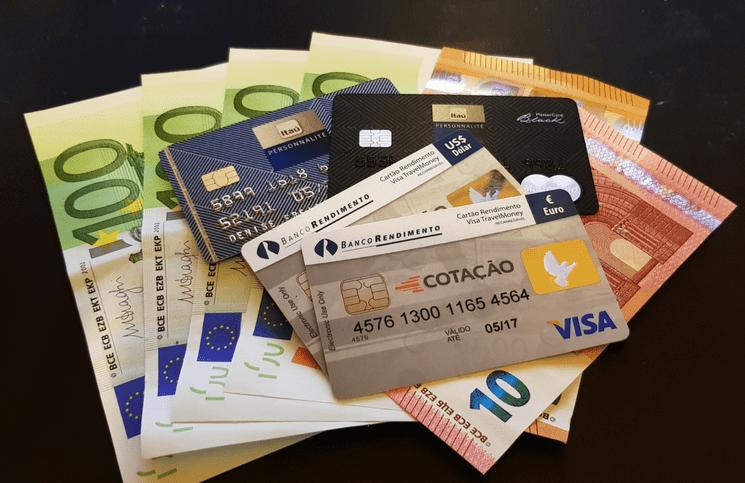 Bolsa Para Levar Dinheiro Em Viagens : Como levar dinheiro nas viagens internacionais viajando