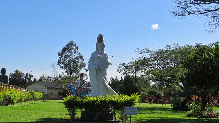 Templo Budista de Chen Tien Avalokiteshvara