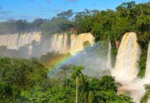 Visita as Cataratas do Iguazu, Misiones, Argentina