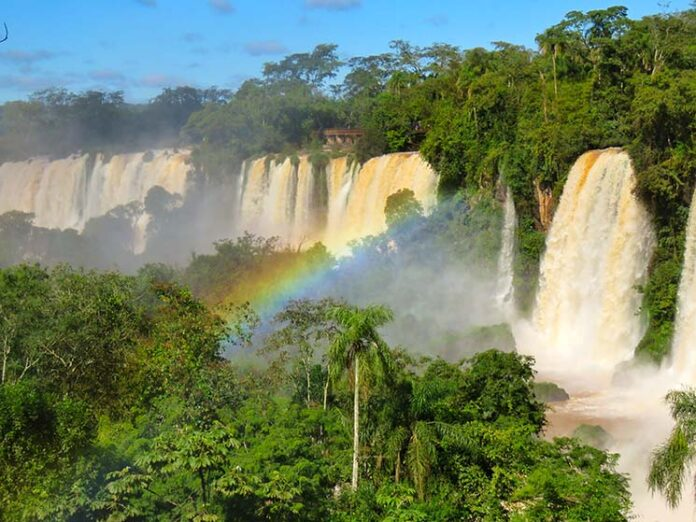 Visita as Cataratas do Iguazu, Misiones, Argentina