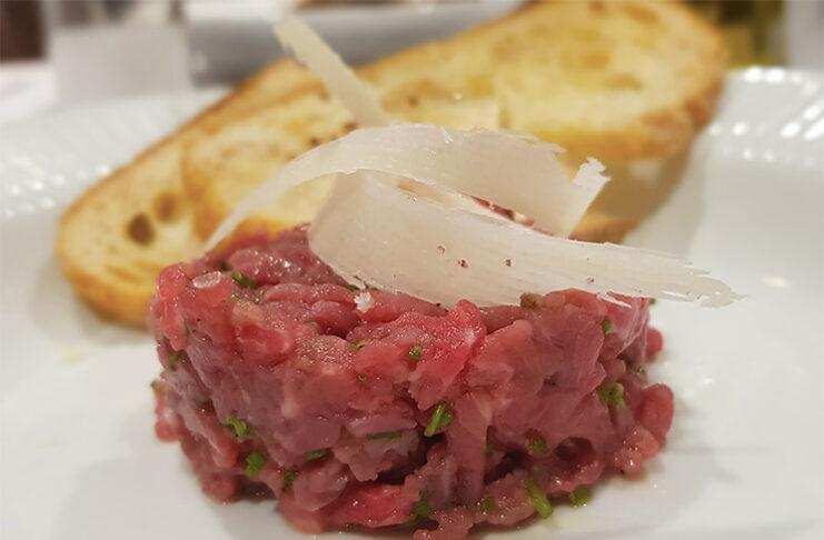 Degustação Itinerante no Eataly com direito a 5 restaurantes maravilhosos