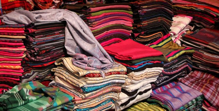 Viajar para o Marrocos durante o Ramadã Compras