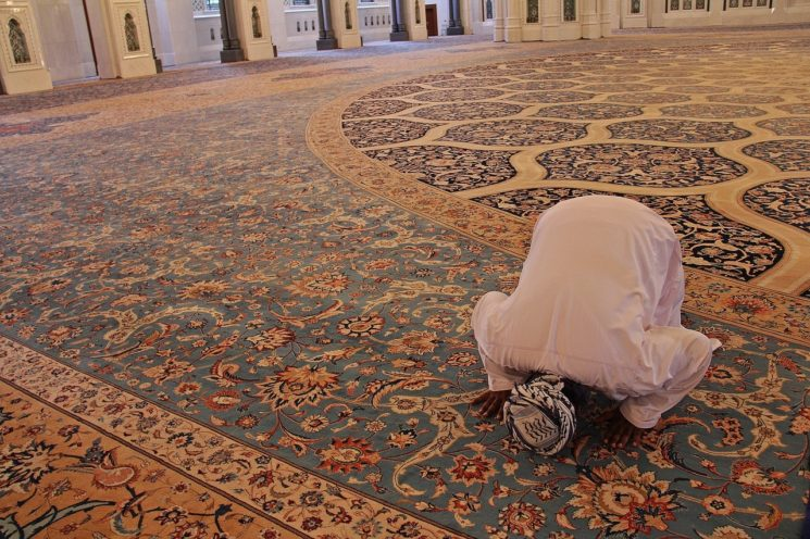 Viajar para o Marrocos durante o Ramadã Oração