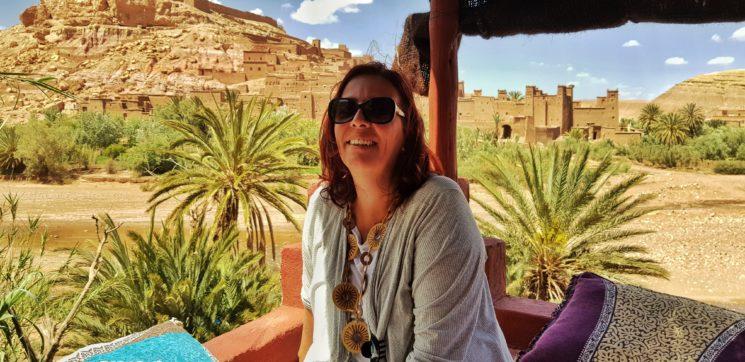Roteiro no Marrocos Ait Ben Haddou Viajante Solo