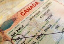 Como solicitar o eTA para entrada no Canadá