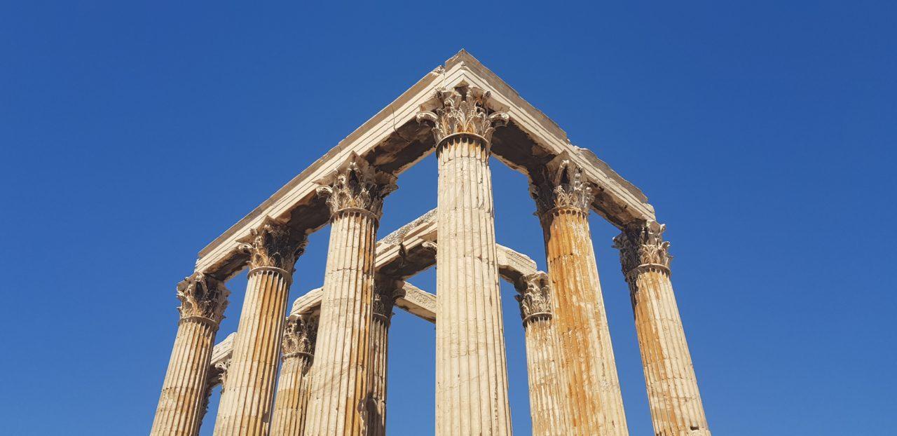 Viajar Sozinha para a Grécia  dicas práticas para organizar a sua ... f268b27e4aa85