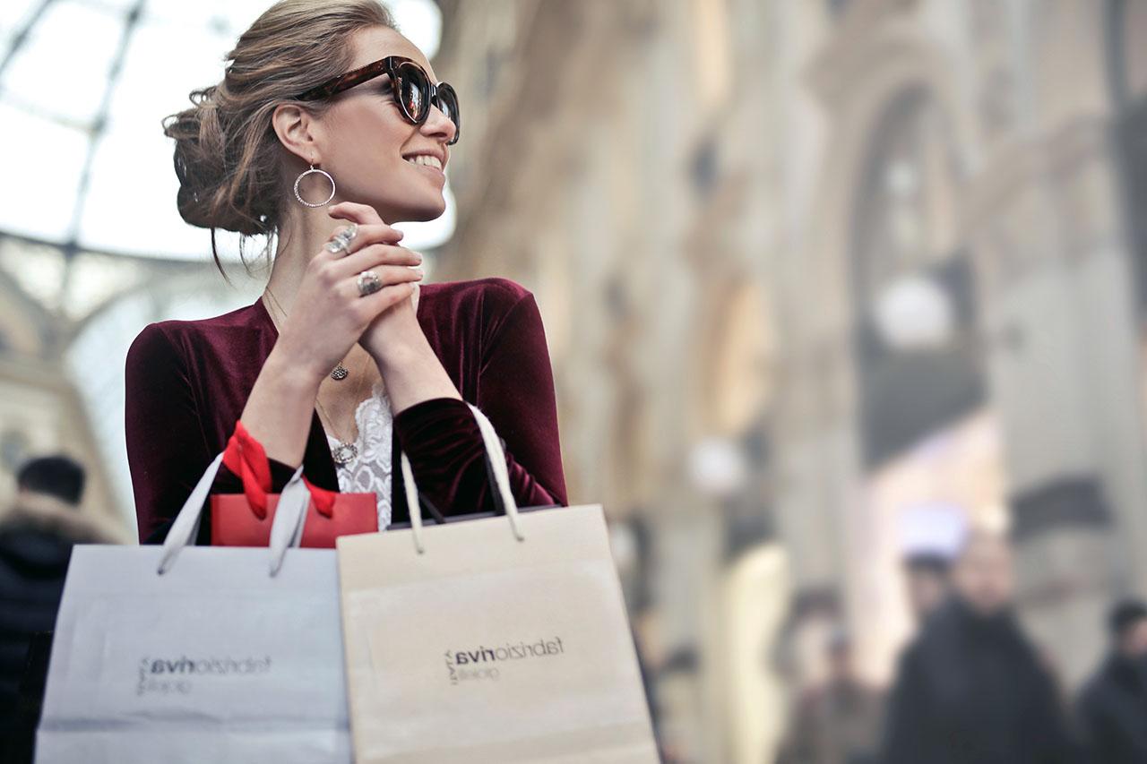 Tax Free na Europa como solicitar a devolução de impostos sobre compras