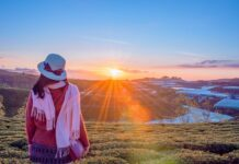 9 dicas para você tirar fotos sensacionais viajando sozinha Viajante Solo