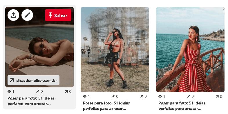 9 dicas para você tirar fotos sensacionais viajando sozinha