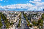 Passeios Gratuitos em Paris para Curtir Sozinha: Se cansar zanzando na Champs Élysées