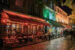 Passeios gratuitos em Paris para Curtir Sozinha: Se perder nas ruelas de Montmartre