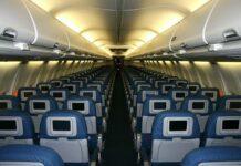Como escolher o melhor assento no avião