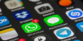 Como usar o WhatsApp em viagens internacionaisnacionais