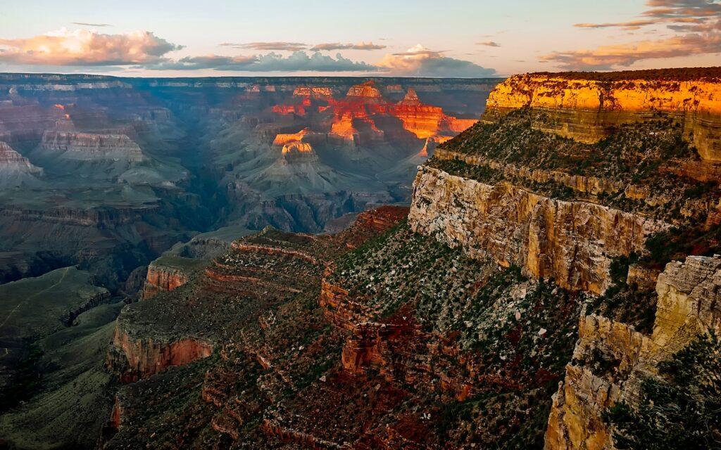 Viajar Sozinha para os Estados Unidos: Grand Canion