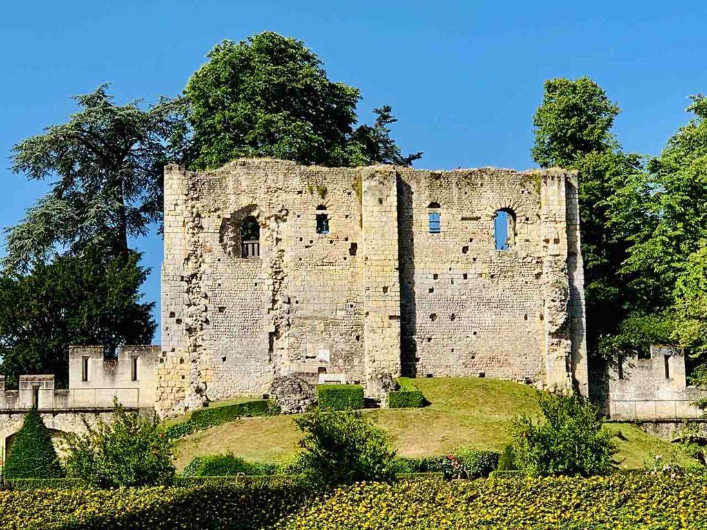 Castelo Langeais Donjon