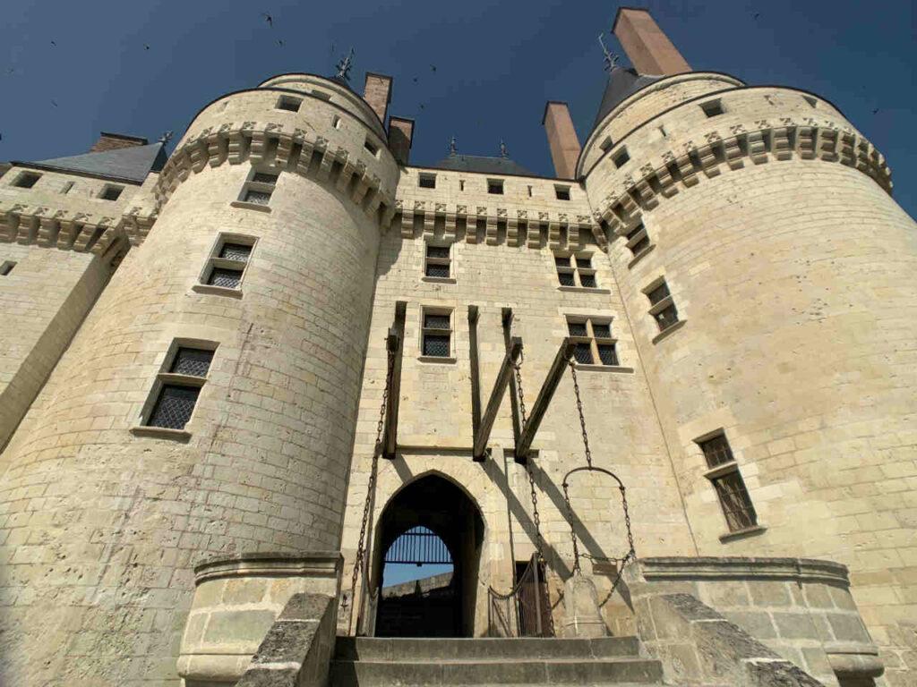 Castelo Langeais Vale do Loire